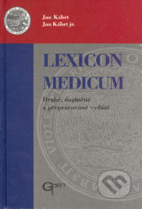 Lexicon medicum - Jan Kábrt, Jan Kábrt jr.