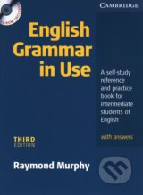 English Grammar in Use (3rd Edition) + CD-ROM - Raymond Murphy