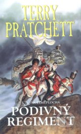 Podivný regiment - Terry Pratchett