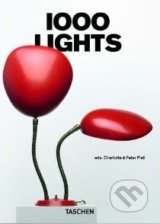 1000 Lights - Charlotte Fiell, Peter Fiell
