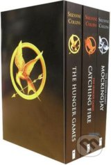 The Hunger Games Trilogy Box Set (Classic) - Suzanne Collins