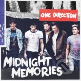 One Direction:  Midnight Memories - One Direction