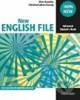 New English File - Advanced - Student's Book -