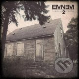 Eminem:  The Marshall Mathers LP 2 - Eminem