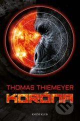 Koróna - Thomas Thiemeyer