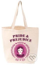 Pride and Prejudice (Tote Bag) - Jennifer Adams, Alison Oliver