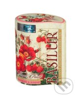 Black Raspberry & Rosehip -