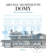 Abeceda architektúry - Domy - Will Jones