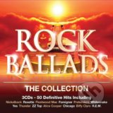 Rock Ballads: The Collection - Various Artists