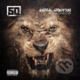 50 Cent:  Animal Ambition: An Untamed Desire To Win - 50 Cent