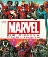Marvel Encyclopedia (Marvel comics) -