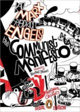 The Communist Manifesto - Karl Marx, Friedrich Engels, Barbara Ehrenreich