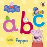 Peppa Pig: ABC with Peppa -