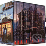 Harry Potter: The Complete Series - J.K. Rowling, Kazu Kibuishi (ilustrácie)