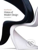 History of Modern Design - David Raizman