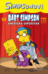 Bart Simpson: Americká superstar - Matt Groening