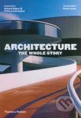 Architecture - Richard Rogers, Philip Gumuchdijan, Denna Jones