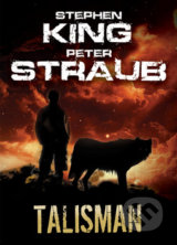 Talisman - Stephen King, Peter Straub