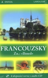 Francouzsky Zn.: «Ihned» + CD - Stephen Craig, Jean-Michel Ravier