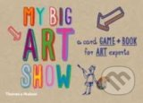 My big art show - Susie Hodge