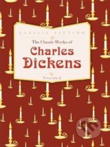 The Works of Charles Dickens (Volume 2) - Charles Dickens