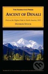 Kniha  Mount McKinley (Terris Moore)  b76fb920f61