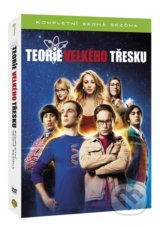 Teorie velkého třesku 7.série - Mark Cendrowski, James Burrows, Ted Wass, Andrew D. Weyman, Joel Murray