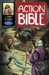 Action Bible (1. časť) - Sergio Cariello