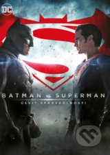 Batman vs. Superman: Úsvit spravedlnosti - Zack Snyder