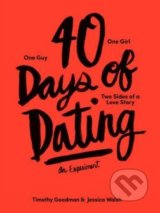 40 Days of Dating - Jessica Walsh, Timothy Goodman