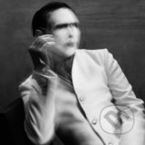 Marilyn Manson: The Pale Emperor LP - Marilyn Manson