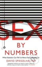 Sex by Numbers - David Spiegelhalter