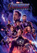 Avengers: Endgame - Anthony Russo, Joe Russo