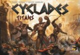 Cyclades: Titans - Bruno Cathala, Ludovic Maublanc