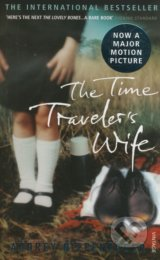 Time Travelers Wife - Audrey Niffenegger