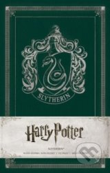 Harry Potter: Slytherin -