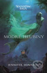 Modré hlubiny - Jennifer Donnelly