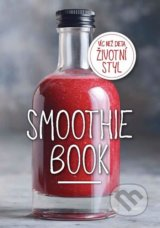 Smoothie Book -
