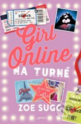 Girl Online na turné - Zoe Sugg