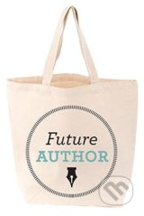Future Author (Tote Bag) -