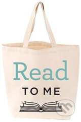 Read to Me (Tote Bag) -