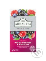 Mixed Berry -