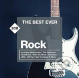 The Best Ever: Rock -