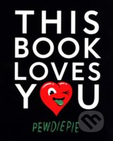 This Book Loves You - PewDiePie