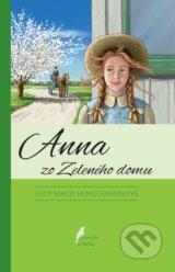 c996fe14f Kniha: Anna zo Zeleného domu (kolekcia 1-8) (Lucy Maud Montgomery ...