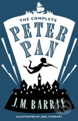 The Complete Peter Pan - James Matthew Barrie