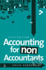 Accounting for Non-Accountants - David Horner