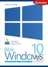 Bible Windows 10 - Stanislav Janů,  Petr Urban