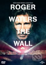 Roger Waters: The Wall - Roger Waters, Sean Evans