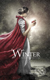 Winter - Marissa Meyer